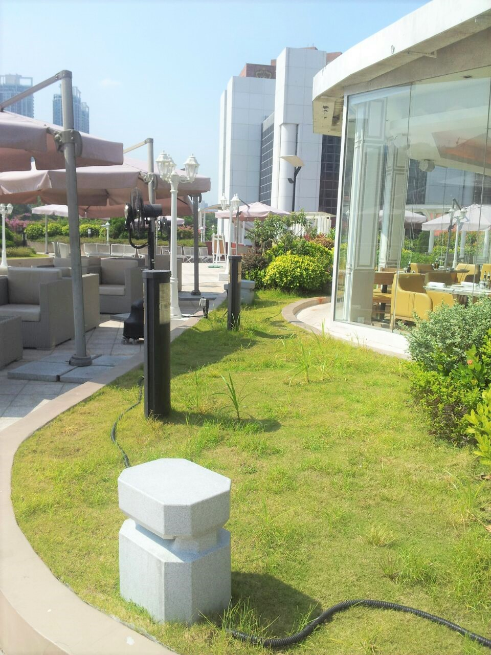 <span>沙田餐廳</span>